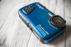 防水デジカメまだ買ってない!? CanonのPowerShot D30が重宝しすぎ!レジャーを最大限に満喫!!