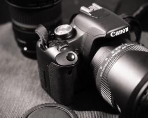 初めての一眼レフに!CanonEOS Kiss X3とEOS70Dを体感的に比較!これは買いモデル!!