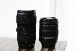 初心者必見!シグマのAPS-C専用レンズでボケ味を比較!SIGMA お買い得モデルはこれ!Canonやニコンに!