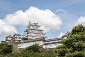 姫路城への撮影旅行記!世界遺産&国宝の人気&撮影ポイントを満喫!
