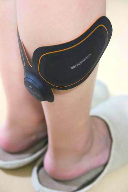 パッド 効果 シックス 足 EMSの副作用とは?筋トレ効果に予想外の危険!おすすめ機器は
