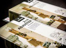 LABRICO(ラブリコ)のパッケージの完成イメージ写真