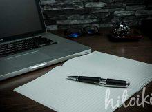 ブログのイメージ。mixiとFacebookの違いとは