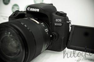 EOS 6D Mark II(6DMk2)と9000Dを比較!買って後悔しない一眼レフカメラはこれ!評価・評判・レビュー付き!