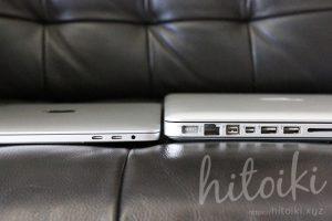 マックブックプロ タッチバー タッチID apple_macbook-pro_13inch_touchbar_img_5951