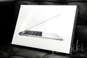 マックブックプロ タッチバー タッチID apple_macbook-pro_13inch_touchbar_img_5992