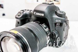 EOS 6D Mark II(6DMk2)と80Dを比較!買って後悔しない一眼レフカメラはこれ!評価・評判・レビュー付き!