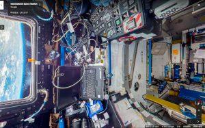 これは凄い!国際宇宙ステーションがGoogleのストリートビューに登場!見方や閲覧方法・手順・アクセス方法!