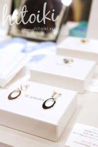 クリーマ ハンドメイド ジャパンフェス IL jewelry イルジュエリー creema_handmade_japan_fes_6436