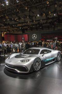 Mercedes Benz(メルセデス・ベンツ) 東京モーターショー tms2017_img_3604-min