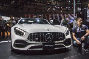 Mercedes Benz(メルセデス・ベンツ) 東京モーターショー tms2017_img_3606-min
