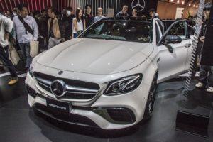 Mercedes Benz(メルセデス・ベンツ) 東京モーターショー tms2017_img_3607-min