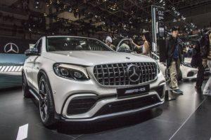 Mercedes Benz(メルセデス・ベンツ) 東京モーターショー tms2017_img_3608-min