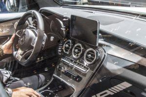 Mercedes Benz(メルセデス・ベンツ) 東京モーターショー tms2017_img_3611-min