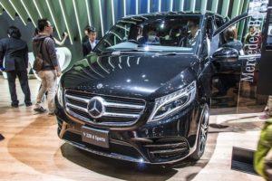Mercedes Benz(メルセデス・ベンツ) 東京モーターショー tms2017_img_3613-min