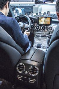Mercedes Benz(メルセデス・ベンツ) 東京モーターショー tms2017_img_3648-min