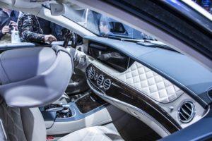 Mercedes Benz(メルセデス・ベンツ) 東京モーターショー tms2017_img_3657-min