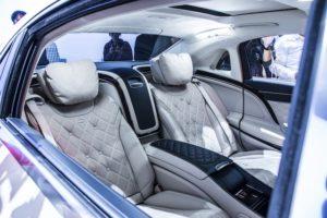 Mercedes Benz(メルセデス・ベンツ) 東京モーターショー tms2017_img_3658-min