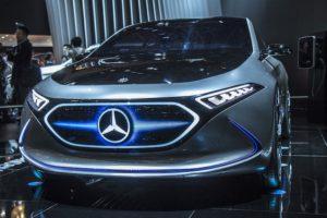 Mercedes Benz(メルセデス・ベンツ) 東京モーターショー tms2017_img_3660-min