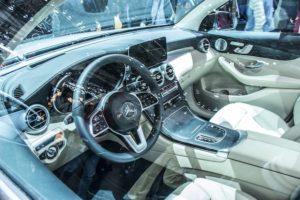 Mercedes Benz(メルセデス・ベンツ) 東京モーターショー tms2017_img_3665-min