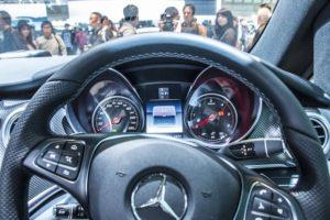 Mercedes Benz(メルセデス・ベンツ) 東京モーターショー tms2017_img_3667-min