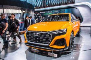 アウディ 東京モーターショー Audi tms2017_img_3762