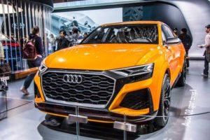 アウディ 東京モーターショー Audi tms2017_img_3763
