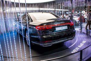 アウディ 東京モーターショー Audi tms2017_img_3766