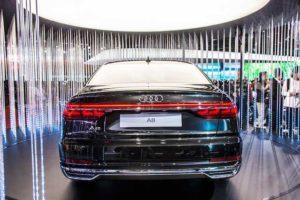 アウディ 東京モーターショー Audi tms2017_img_3770