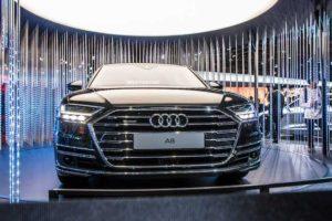 アウディ 東京モーターショー Audi tms2017_img_3774