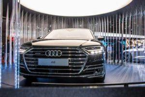 アウディ 東京モーターショー Audi tms2017_img_3776