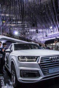 アウディ 東京モーターショー Audi tms2017_img_3788