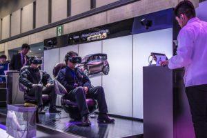 トヨタ 未来のエスティマ(次期型 エスティマ) 東京モーターショー VR体験 tms2017_img_3969-min