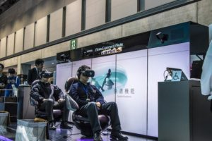 トヨタ 未来のエスティマ(次期型 エスティマ) 東京モーターショー VR体験 tms2017_img_3970-min