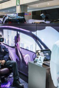 トヨタ 未来のエスティマ(次期型 エスティマ) 東京モーターショー VR体験 tms2017_img_3971-min