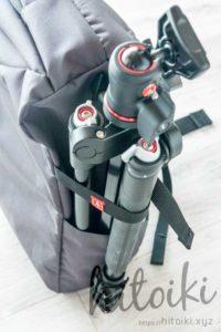 マンフロット カメラバッグ スリングバッグ 三脚 収納manfrotto_camerabag_next_img_3590