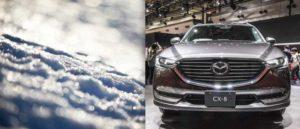 CX-8の雪道運転(CX8の雪上ドライブ)の体験・評価・評判・レビュー・クチコミ動画をまとめた!FF&AWD・4WD
