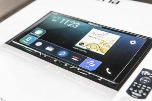 コスパ最高!FH-9300DVS(カロッツェリア)はカーナビ代替機!評価・評判・レビュー・口コミ・人気をまとめた!