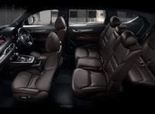 CX-8 ベンチシート 7人乗り 公式画像 Lパッケージ 1800x1800_0001_maz13569_cx-8_akina_interior_hero_rgb
