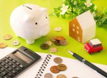 消費税の増税対策!軽減税率(8%)と標準税率(10%)の違いを初心者向けにまとめた! money_tax_increase
