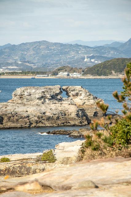 和歌山&白浜&串本 旅行 観光 千畳敷 wakayama_shirahama_img_4770