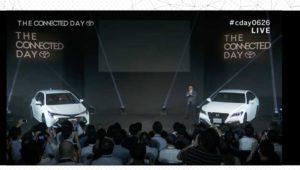トヨタのコネクティッドデイが開催!未来の車の目指す姿は?新型クラウンとカローラ・スポーツの発表の様子をまとめた