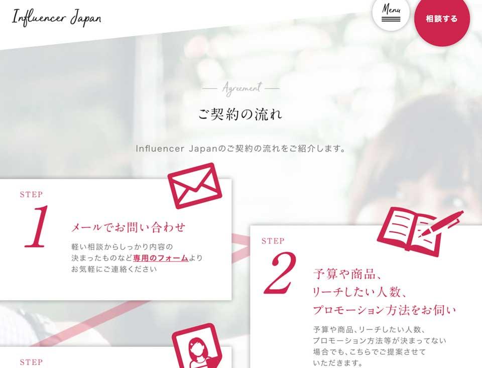 人気のインフルエンサーマーケティング influencer-japan_06
