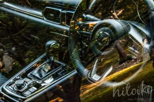 東海地方の穴場紅葉スポット!多良峡(岐阜県大垣市上石津町)で、CX-8と人気の写真撮影スポット巡り!