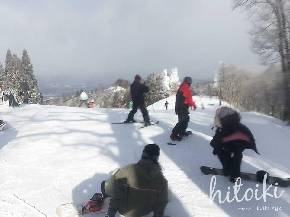 ホワイトピアたかす 高鷲 ski_area_whitepia_img_9906
