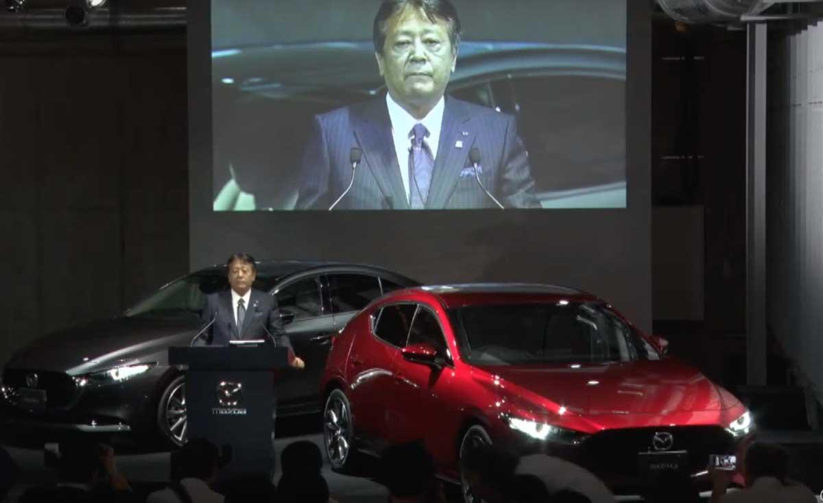マツダ3(MAZDA3)の日本仕様 公式発表会の様子を動画&まとめた! mazda3_japan_01