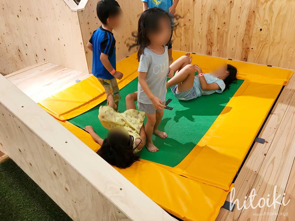 東海・名古屋・岐阜の雨の日に遊べる&人気お出かけスポット!森のわくわくの庭(旧モリワクマーケット)は走り回れる室内遊具が満載! moriwakunoniwa_img_1440