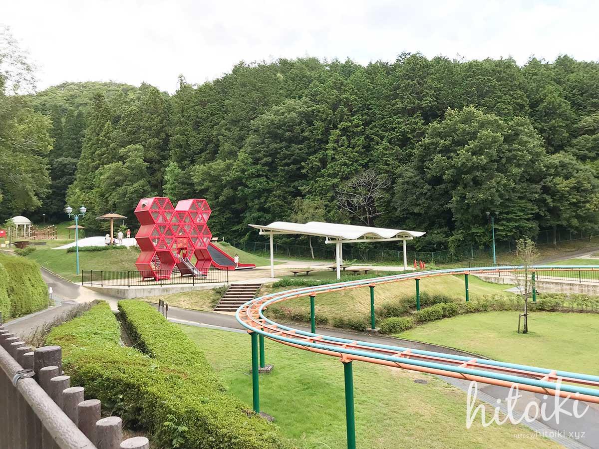 5歳までの幼児向け遊び場!岐阜ファミリーパークが安い!本格的なゴーカートも手軽に楽しめる! gifu-family-park_kart_img_1581