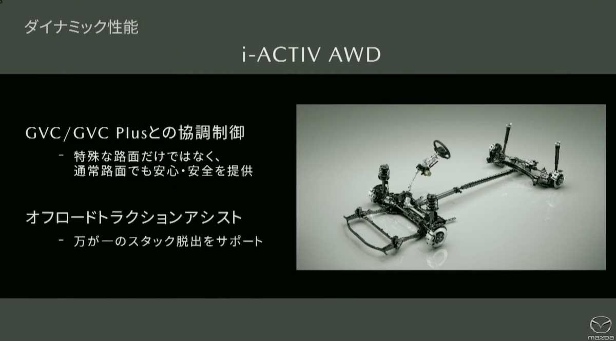マツダCX-30(MAZDACX-30、CX30)の日本仕様 公式発表会の様子をまとめた! mazdacx-30_cx30_japan_41