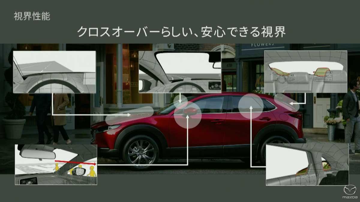マツダCX-30(MAZDACX-30、CX30)の日本仕様 公式発表会の様子をまとめた! mazdacx-30_cx30_japan_45